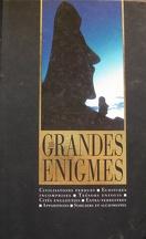Les Grandes Enigmes  -La mémoire de l'humanité-