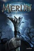 Merlin, Tome 1 : Les Années oubliées