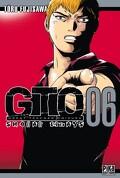 GTO - Shonan 14 days, tome 6