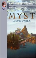 Myst, Tome 1 : Le Livre d'Atrus