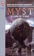 Myst, Tome 2 : Le Livre de Ti'ana
