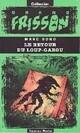 Couverture du livre : Le Retour du loup garou
