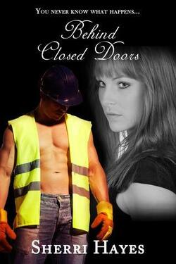 Couverture de Daniels Brothers, Tome 1 : Behind Closed Doors