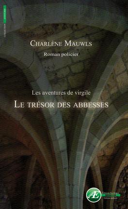 Couverture du livre : Le trésor des abbesses