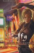 Buffy contre les vampires - Saison 8, Tome 3 : Les Loups sont à nos portes