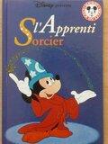 Fantasia L'Apprenti Sorcier
