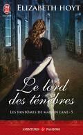 Les Fantômes de Maiden Lane, Tome 5 : Le Lord des ténèbres