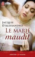 Regency, Tome 1 : Le marié maudit