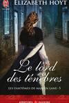 couverture Les Fantômes de Maiden Lane, Tome 5 : Le Lord des ténèbres