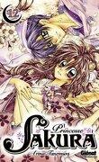 Princesse Sakura, Tome 12