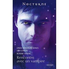 Couverture du livre : Rencontre avec un vampire