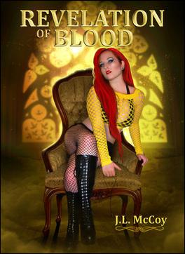 Couverture du livre : Skye Morrison, Tome 5 : Revelation of Blood