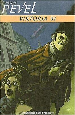 Couverture du livre : Viktoria 91