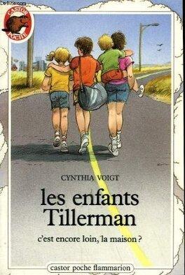 Couverture du livre : Les enfant Tillerman T1: c'est encore loin la maison?