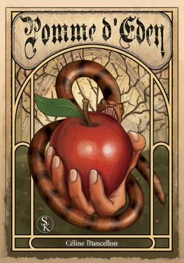Couverture du livre : Pomme d'Eden