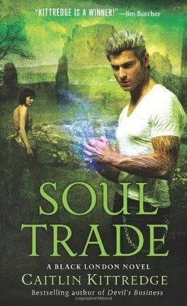 Couverture du livre : Les Ténèbres de Londres, tome 5 : Soul Trade