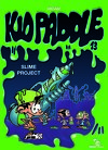 Kid Paddle, Tome 13 : Slime Project