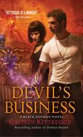 Les Ténèbres de Londres, tome 4 : Devil's Business