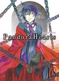 Pandora Hearts, Tome 16