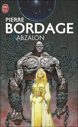 Couverture du livre : Abzalon
