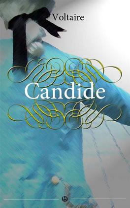 Couverture du livre : Candide