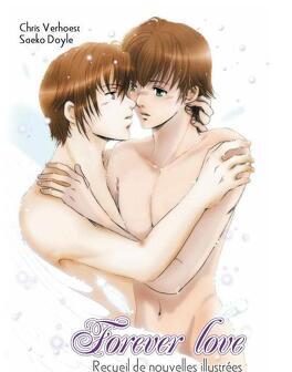Couverture du livre : Forever Love
