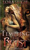 Breeds, Tome 1 : Tempting the Beast