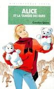 Alice et la tanière des ours