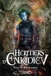 couverture Les Héritiers d'Enkidiev, Tome 6 : Nemeroff