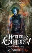 Les Héritiers d'Enkidiev, Tome 6 : Nemeroff