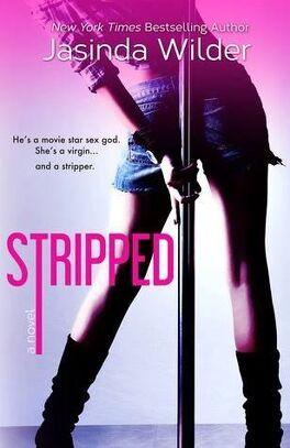 Couverture du livre : Stripped, Tome 1