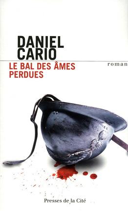 Couverture du livre : Le Bal des âmes perdues