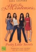 Les Menteuses, Tome 4.5 : Pretty Little Secrets