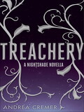 Nightshade, Tome 2.5 : Treachery