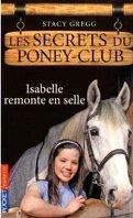 Isabelle remonte en selle