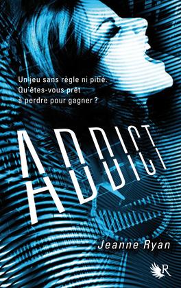 Couverture du livre : Addict