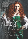 Steampunk Chronicles, Tome 3 :The Girl with the Iron Touch