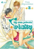 My Own Private Otaku, Tome 2
