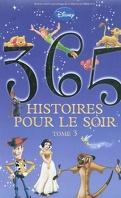365 histoires pour le soir tome 3