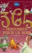 365 histoires pour le soir tome 4