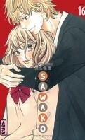 Sawako, tome 16