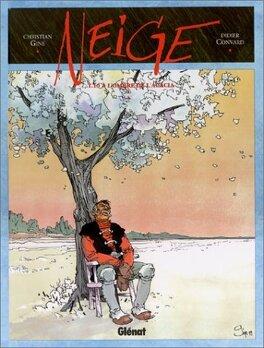 Couverture du livre : Neige, Tome 10 : À l'ombre de l'acacia