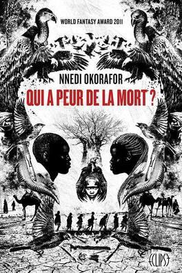 Couverture du livre : Qui a peur de la mort ?