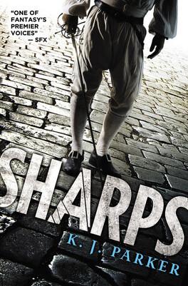 Couverture du livre : Sharps