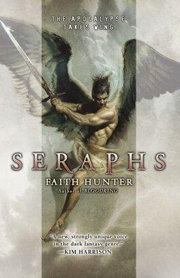 Couverture du livre : The Rogue Mage Series, Tome 2 : Seraphs