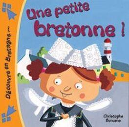 Couverture du livre : Une petite bretonne