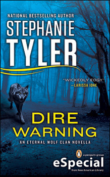 Couverture du livre : Eternal Wolf Clan, Tome 0.5 : Dire Warning