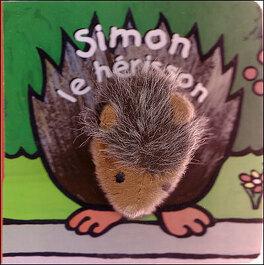 Simon Le Herisson Livre De Klaartje Van Der Put