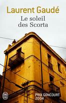 Le soleil des Scorta, Goncourt 2004