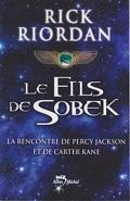 Le Fils de Sobek